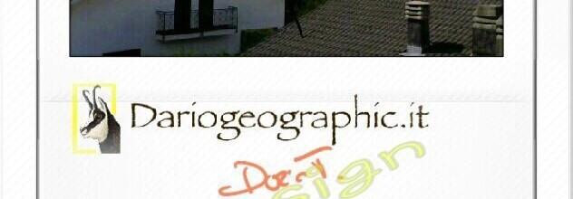 Un omaggio di Dariogeographic.it