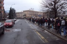 Corteo Studentesco
