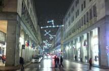 Luci d'Artista Torino 2012