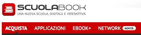 InfoTech: Come leggere i libri di Scuolabook con un altro PDF Reader