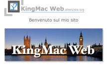 KingMac Web 4.0