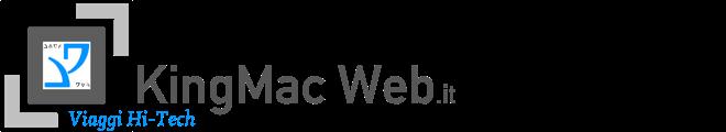 KingMac Web