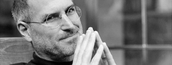 Forbes: Gli uomini più potenti del mondo, Steve Jobs 17°